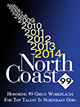 NorthCoast 99 Badge 2014