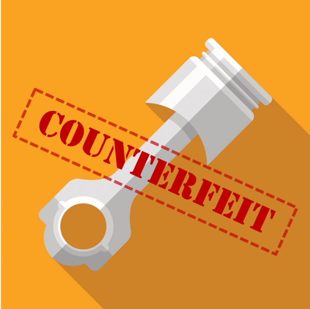 Part 1: Counterfeit auto parts: Is the threat real?