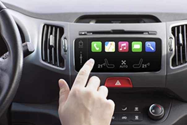 Wireless technology in our vehicles is here: are we ready?