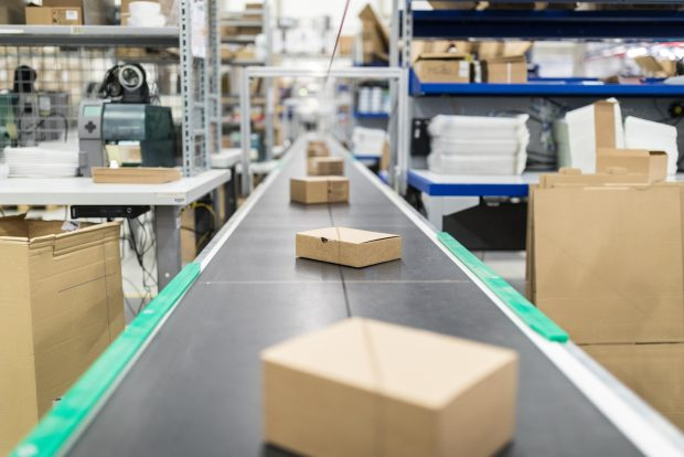 Reduce your shipping stress