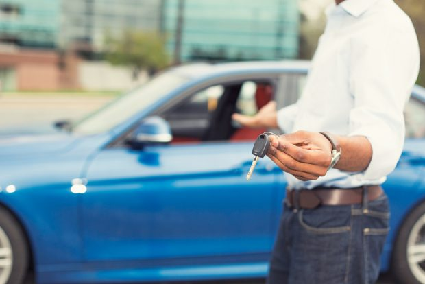 Consumer habits in your favor: How the increase in pre-owned vehicles on the road will impact your parts business and what to do about it