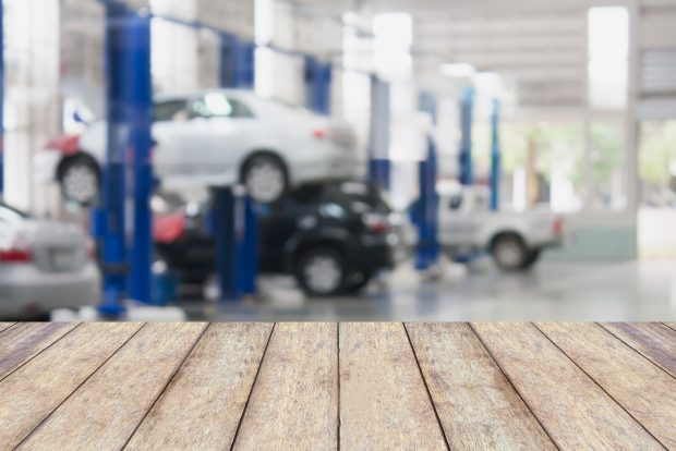 """""""Wood you beleaf this?"""" Japanese researchers look to wood for the next generation of auto parts material"""