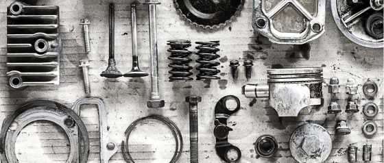 ​Why Dealers Should Sell OEM Parts Online
