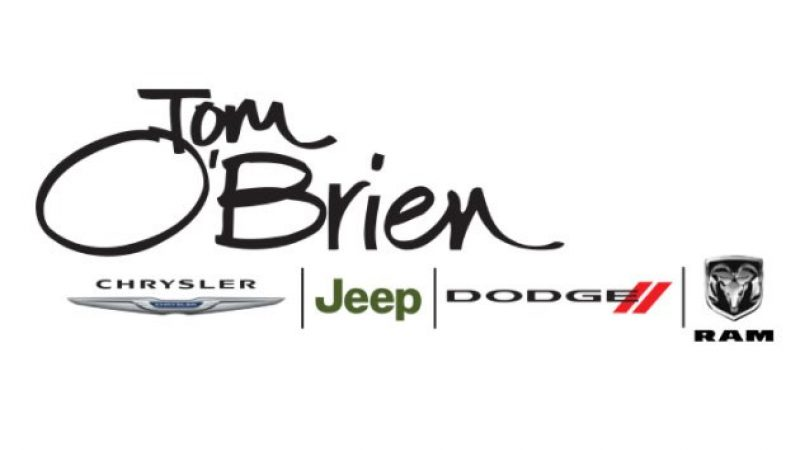 Tom O Brien Chrysler Jeep Dodge Ram Testimonial