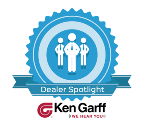 Dealer Spotlight on Ken Garff Ford: Doing more business with fewer resources