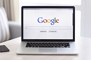 Is your parts department one of the 3.5 billion online searches today?